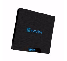 Приставка Смарт ТВ - INVIN W95