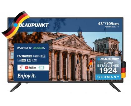 Смарт телевизор BLAUPUNKT 43FE966T
