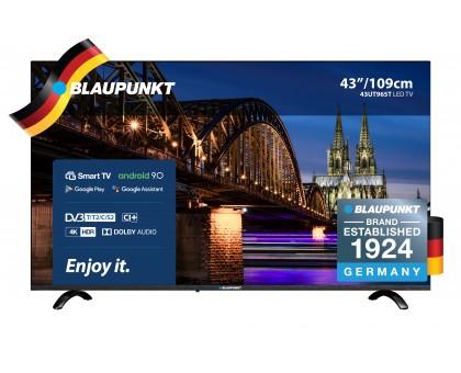 Смарт телевизор BLAUPUNKT 43UT965T