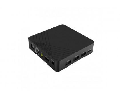 Смарт ТВ приставка INVIN KM7 2G/16Gb (Android TV Box)