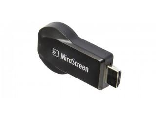 Обзор Invin V50 – шустрый и простой Miracast и AirPlay Wi-fi адаптер для телевизоров