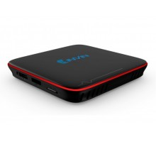 Приставка Смарт ТВ - INVIN W5 2Gb/16Gb