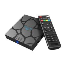 Приставка Смарт ТВ - INVIN X2