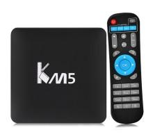 Приставка Смарт ТВ - INVIN KM5