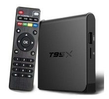 Приставка Смарт ТВ - INVIN T95X