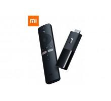 Приставка Смарт ТВ  -  Xiaomi Mi TV Stick FHD  (международная версия)
